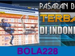 Link Alternatif Masuk Bola228